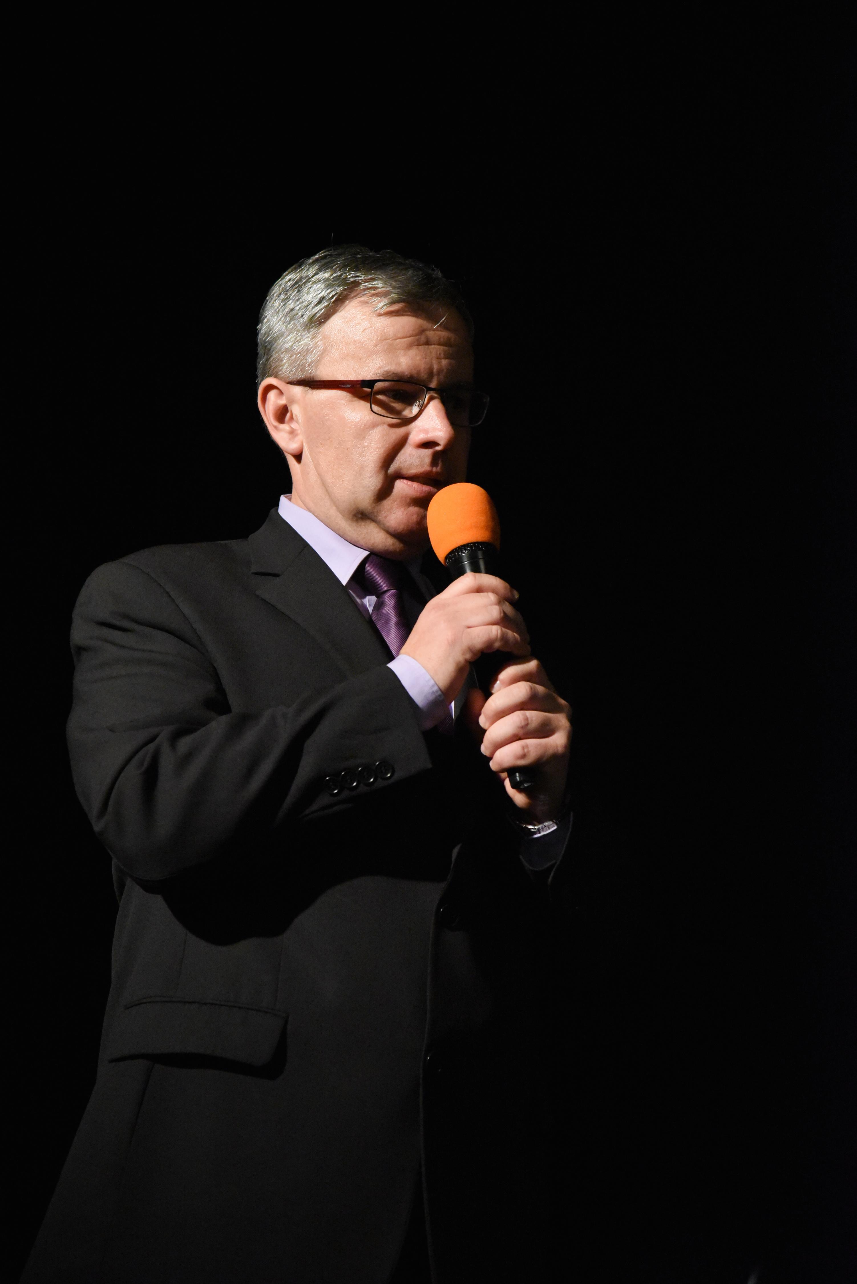 Michal Švarc