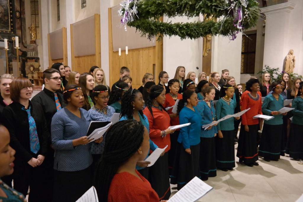 St. Michael´s Chappel Choir