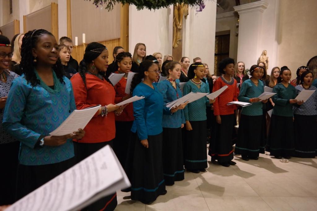 Common Singing