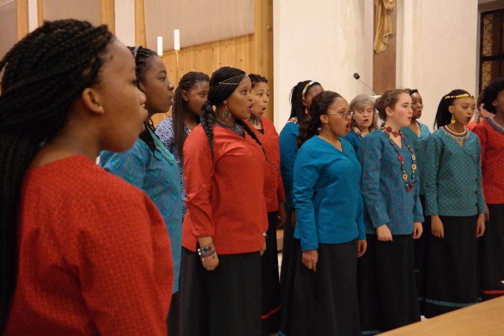 Cesske Budejovice Opening Concert