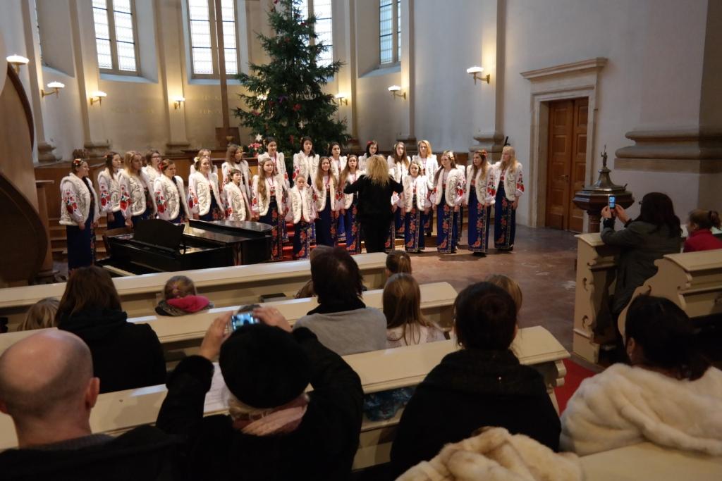 Ukraine Choir