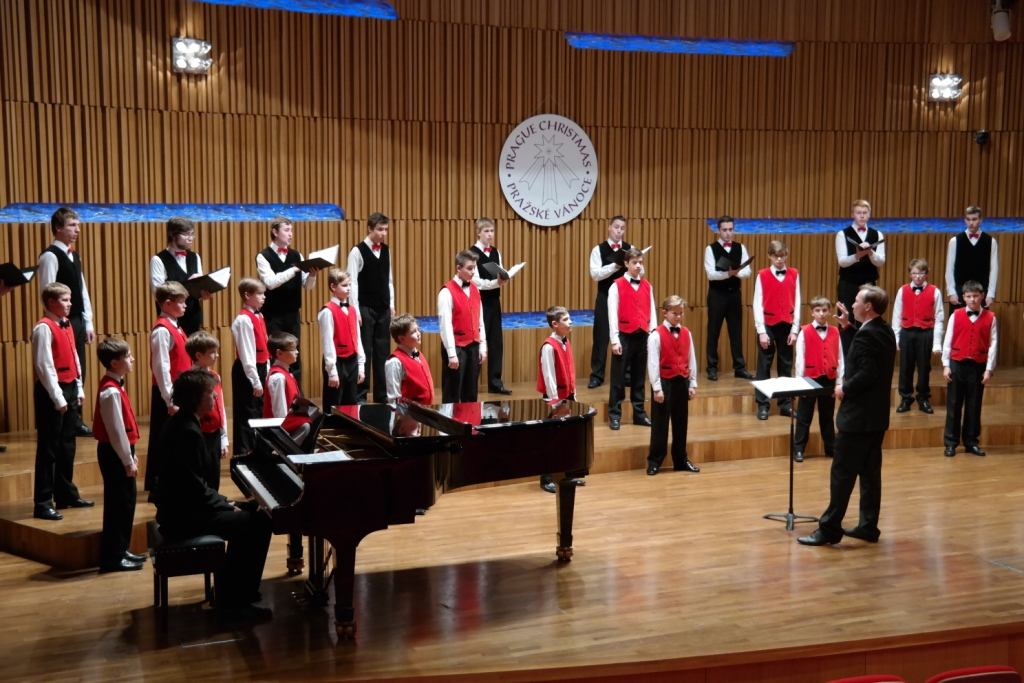 Choir Bonifantes Pardubice