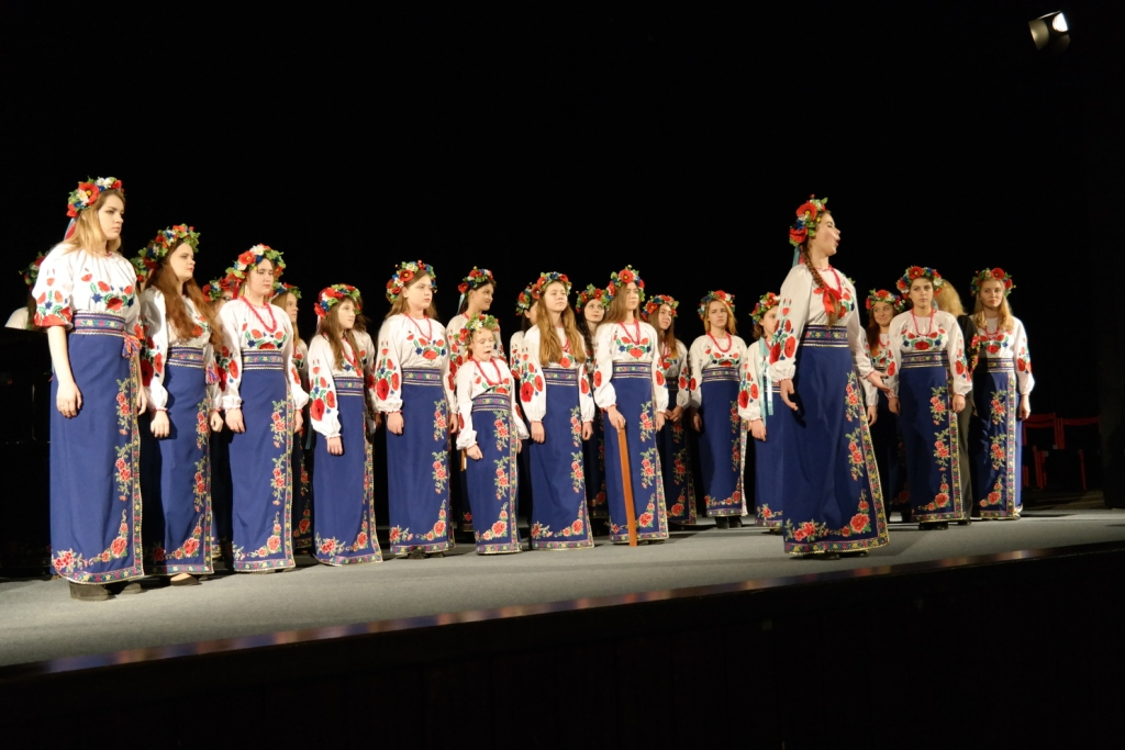 Krakov Centre Concert