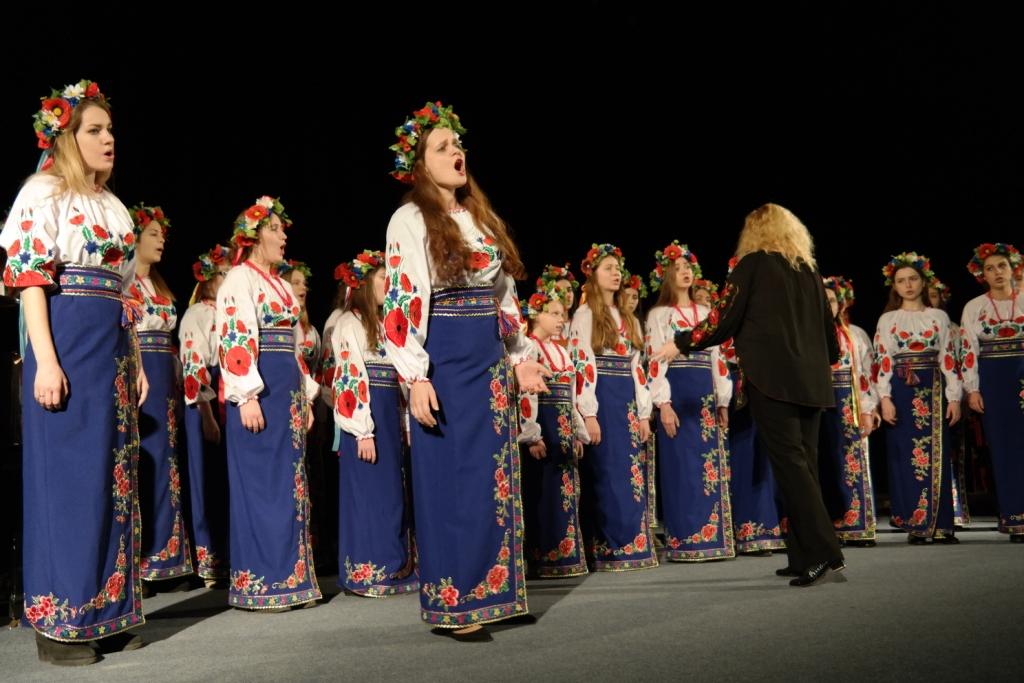 Lysenko Kiev